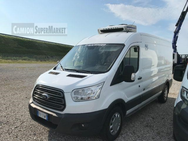 Ford TRANSIT used 2016