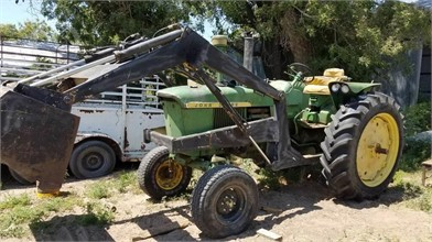 Tractors Online Auctions In Kansas, Missouri, Nebraska