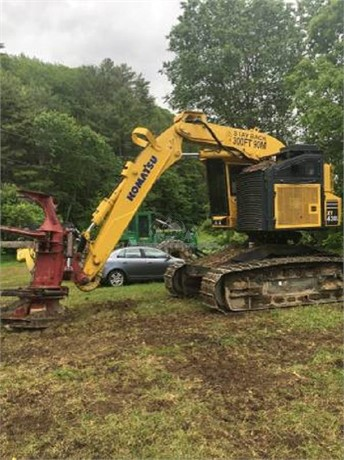 KOMATSU Forestry Equipment For Sale - 62 Listings