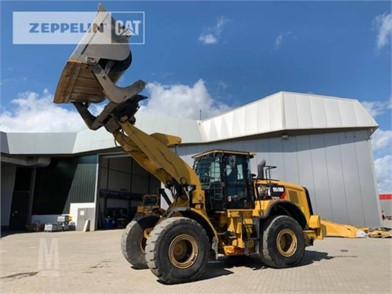 CATERPILLAR 950M For Sale - 233 Listings | MarketBook co za