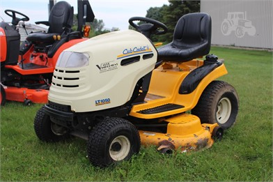 CUB CADET LT1050 For Sale - 6 Listings | TractorHouse com