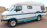 1997 Dodge 3500 Mdl 192TB Coach House RV (view 2)
