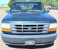 1995 Ford F-150 Pickup (view 3)