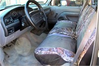 1995 Ford F-150 Pickup (view 5)