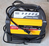 Victor Battery Charger