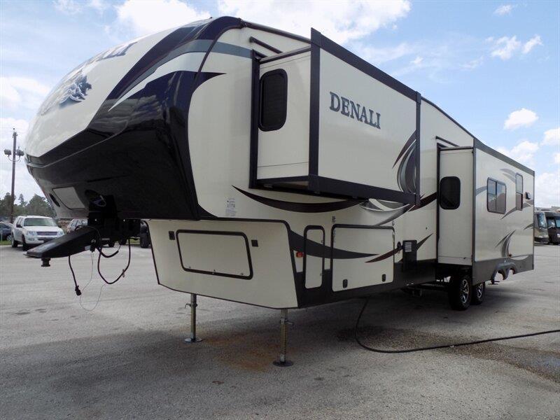 2016 DUTCHMEN DENALI 293RKS For Sale in Lakeland, Florida