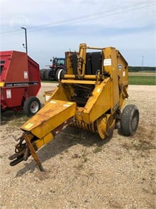 VERMEER Round Balers Auction Results - 235 Listings