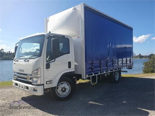 2019 Isuzu NQR 450 Trucks for Sale