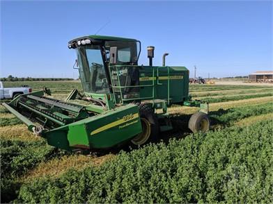 JOHN DEERE 4895 For Sale - 23 Listings | TractorHouse com