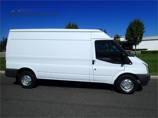 2008 Ford Transit 140 T460 - Light Commercial for Sale