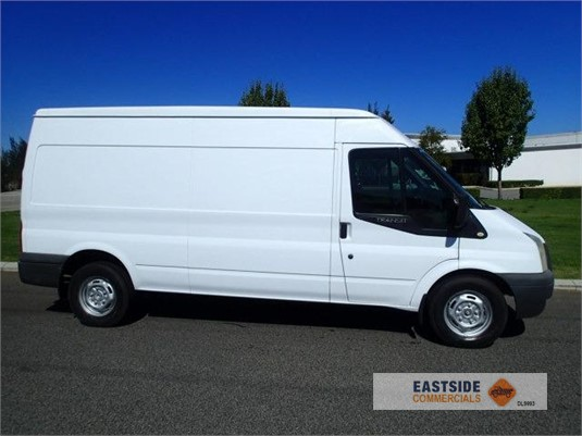2008 Ford Transit 140 T460 Eastside Commercials - Light Commercial for Sale