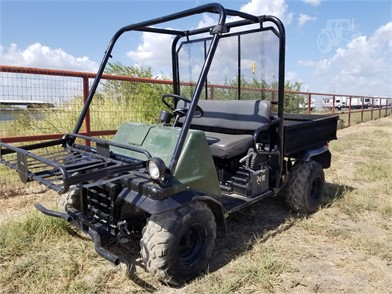 KAWASAKI MULE For Sale In Texas - 50 Listings | TractorHouse