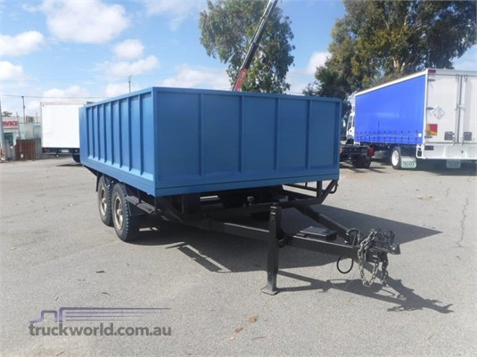 2009 Circa Unknown Raytone Trucks - Trailers for Sale