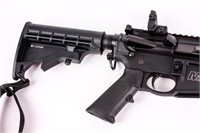 Gun Smith & Wesson M&P-15 Semi Auto Rifle