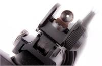 Gun CMMG MOD4SA Semi Auto Rifle in 223/5.56