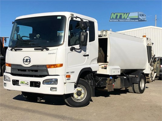 2011 UD MK11250 National Truck Wholesalers Pty Ltd - Trucks for Sale
