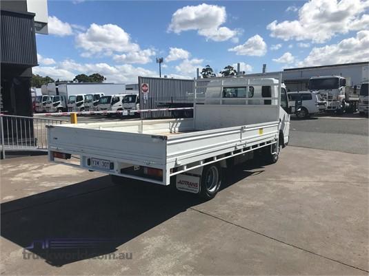 2013 Mitsubishi Canter 515 Wide - Truckworld.com.au - Trucks for Sale