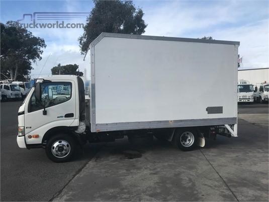 2007 Hino 300 Series 616 - Truckworld.com.au - Trucks for Sale