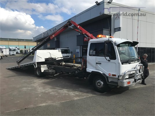 2002 UD MK190 Trucks for Sale