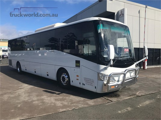 2014 Yutong ZK6129HCA Buses for Sale