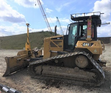 Used CATERPILLAR D6 for sale in the United Kingdom - 78