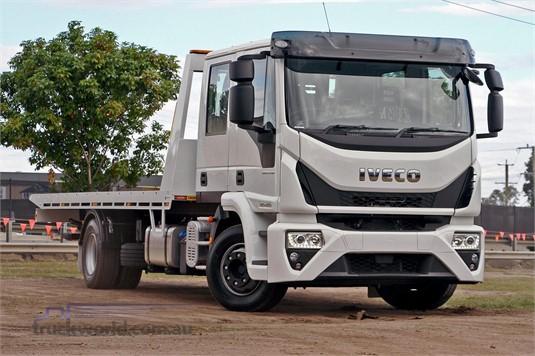 2019 Iveco Eurocargo ML140 - Trucks for Sale