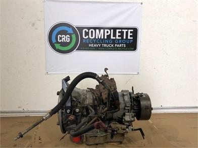 Allison Transmission Truck Components For Sale - 1574