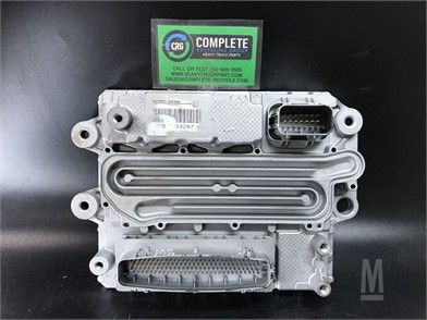 DD15 Truck Parts And Components For Sale - 804 Listings
