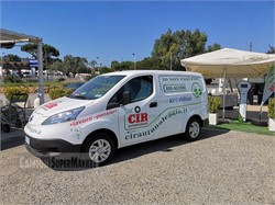 NISSAN E-NV200  used
