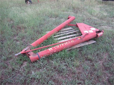 Auger (Flighting) Components For Sale - 67 Listings