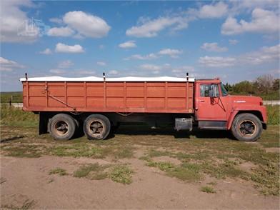 INTERNATIONAL S1800 Trucks For Sale - 15 Listings
