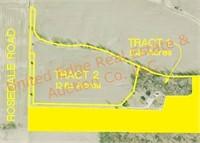 Stinehelfer Real Estate & Land Auction