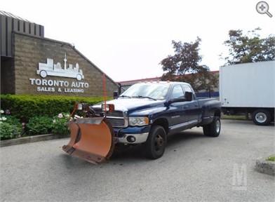 Plow Trucks / Spreader Trucks For Sale - 48 Listings