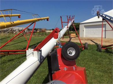 Grain Augers For Sale In Minnesota - 285 Listings