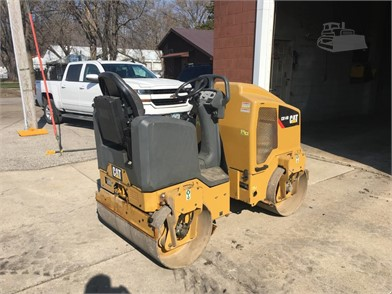 Compactors For Sale In Iowa - 221 Listings | MachineryTrader