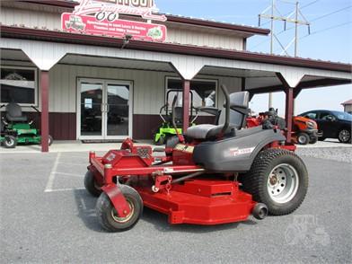 FERRIS IS1000Z For Sale In Pennsylvania - 2 Listings