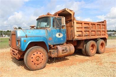 MACK R686ST Trucks For Sale - 24 Listings | TruckPaper com