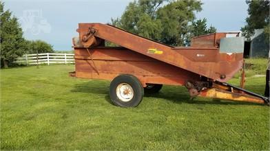 KELLY RYAN Farm Equipment For Sale - 49 Listings