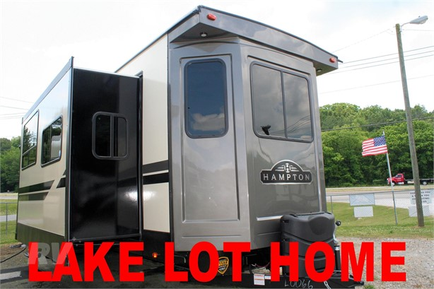 Park Model RVs For Sale - 211 Listings | RVUniverse com