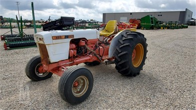 40 HP To 99 HP Tractors For Sale In Michigan - 378 Listings