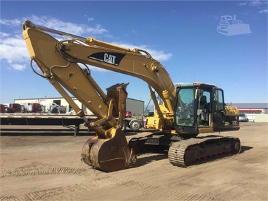 CATERPILLAR 322CL For Sale - 22 Listings | MachineryTrader