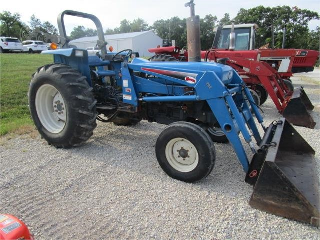 NEW HOLLAND 5030 For Sale In Jefferson City, Missouri