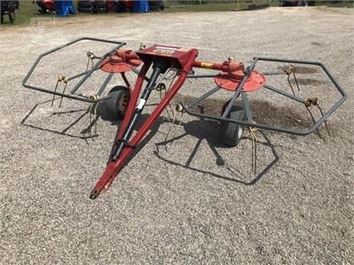 Rakes/Tedders For Sale - 126 Listings | TractorHouse com