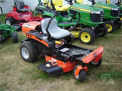 ARIENS ZOOM For Sale - 8 Listings   TractorHouse com - Page