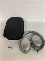 Bose Wireless Headphones with Case