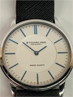 Swiss Stuhrling Wristwatch