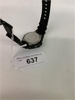 G-Shock Digital Wristwatch