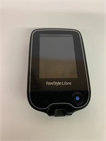 Libre Free Style Glucose Monitoring Device