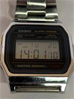 Casio Digital Wristwatch