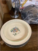 Lot of Antique Collectables and Misc